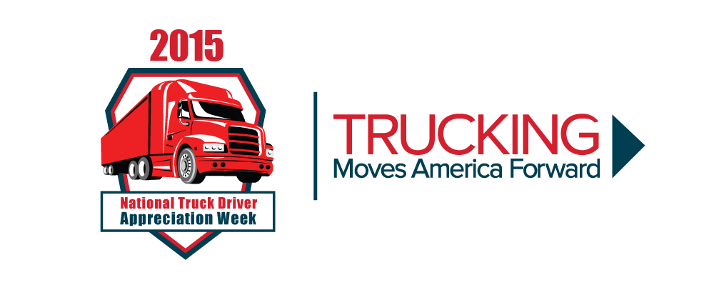 It S National Truck Driver Appreciation Week